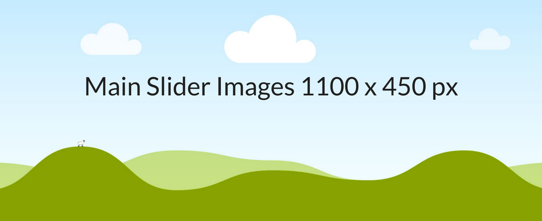 Main Slider Images